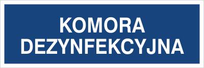 Komora dezynfekcyjna (801-171)