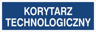 Korytarz technologiczny (801-174)