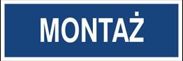 Obrazek dla kategorii Montaż (801-177)