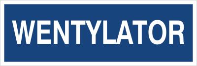 Wentylator (801-195)