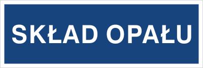 Skład opału (801-15)