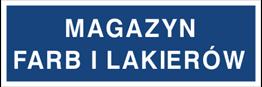 Obrazek dla kategorii Magazyn farb i lakierów (801-36)