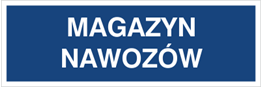 Obrazek dla kategorii Magazyn nawozów sztucznych (801-114)