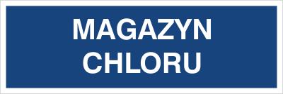 Magazyn chloru (801-120)