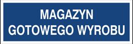 Obrazek dla kategorii Magazyn głównego wyrobu (801-125)