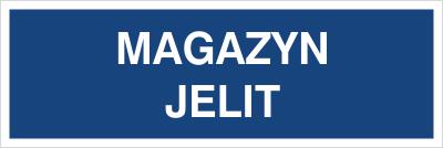 Magazyn jelit (801-126)