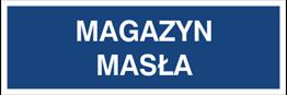 Obrazek dla kategorii Magazyn masła (801-128)