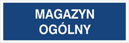 Obrazek dla kategorii Magazyn ogólny (801-130)