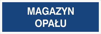 Magazyn opału (801-134)