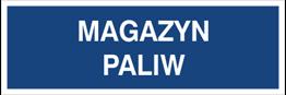 Obrazek dla kategorii Magazyn paliw (801-135)