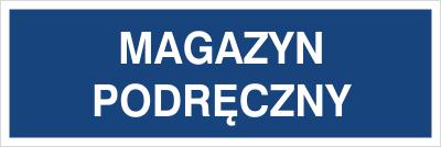 Magazyn podręczny (801-137)