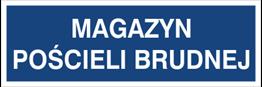 Obrazek dla kategorii Magazyn pościeli brudnej (801-138)