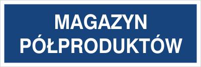 Magazyn półproduktów (801-141)