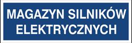 Obrazek dla kategorii Magazyn silników elektrycznych (801-142)