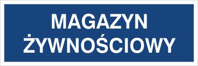 Magazyn żywnościowy (801-150)