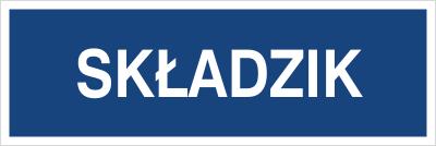 Składzik (801-156)