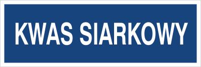 Kwas siarkowy (801-157)