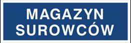 Obrazek dla kategorii Magazyn surowców (802-03)