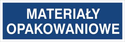 Materiały opakowaniowe (802-08)