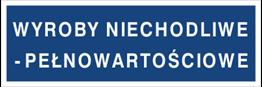 Obrazek dla kategorii Wyroby niechodliwe - pełnowartościowe (802-11)