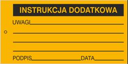 Obrazek dla kategorii Instrukcja dodatkowa (802-50)