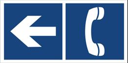 Obrazek dla kategorii Telefon (kierunek w lewo) (865-03)