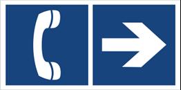 Obrazek dla kategorii Telefon (kierunek w prawo) (865-04)