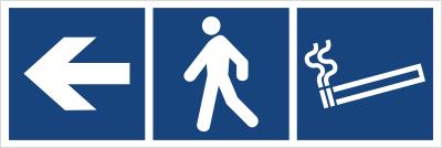Palarnia (kierunek w lewo) (865-05)