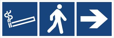 Palarnia (kierunek w prawo) (865-06)