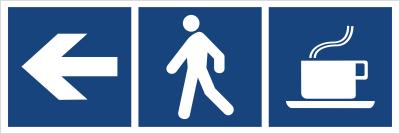Kawairnia (kierunek w lewo) (865-13)