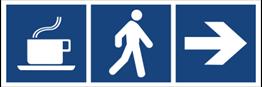 Obrazek dla kategorii Kawairnia (kierunek w prawo) (865-14)