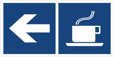 Kawairnia (kierunek w lewo) (865-15)