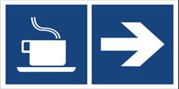 Obrazek dla kategorii Kawairnia (kierunek w prawo) (865-16)