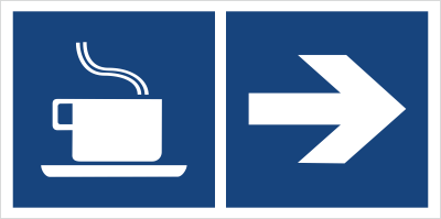 Kawairnia (kierunek w prawo) (865-16)