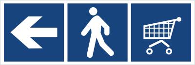 Koszyki (kierunek w lewo) (865-21)