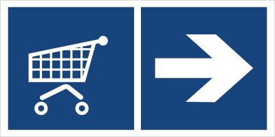 Koszyki (kierunek w prawo)- (865-24)