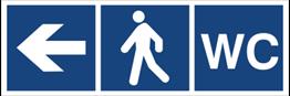 Obrazek dla kategorii WC (kierunek w lewo) (865-25)