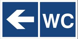 Obrazek dla kategorii WC (kierunek w lewo) (865-27)