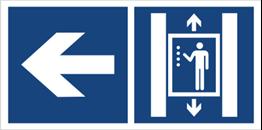Obrazek dla kategorii Winda (kierunek w lewo) (865-32)