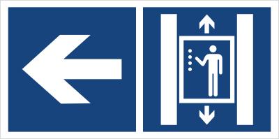 Winda (kierunek w lewo) (865-32)