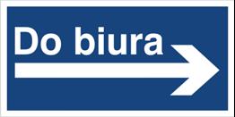 Obrazek dla kategorii Do biura (kierunek w prawo) (865-38)