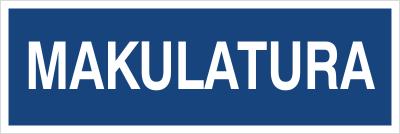 Makulatura (801-95)