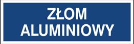 Obrazek dla kategorii Złom aluminiowy (801-105)