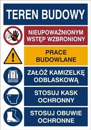 Obrazek dla kategorii Teren budowy (319-302)