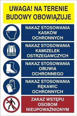 Uwaga, na terenie budowy (319-305)