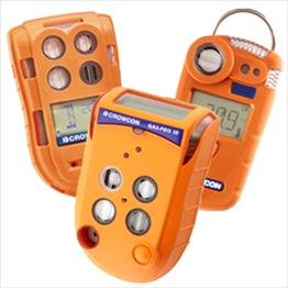 Obrazek dla kategorii Przenośne detektory gazów