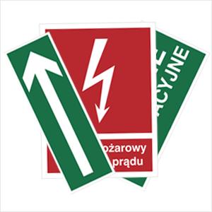 Obrazek  Pakiet znaków PN
