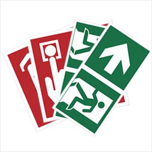 Obrazek Pakiet znaków ISO